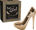 TOP GIRL NEW YORK GOLD